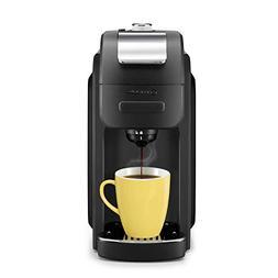 ODA KITCHEN 1128B Single Serve Coffee Maker Programmable wit