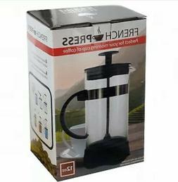 12 oz french press coffee and tea