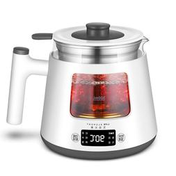 1200W 0.8L Health Pot <font><b>Tea</b></font> <font><b>Maker