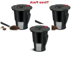 6 Pieces Reusable Holder For Keurig 2.0 My K-Cup K250 K475 K