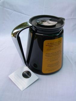 Keurig 2.0 Replacement Thermal Carafe - 32oz Black with Chro
