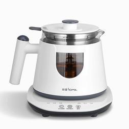 220V 0.8L Household Health Pot <font><b>Electric</b></font>