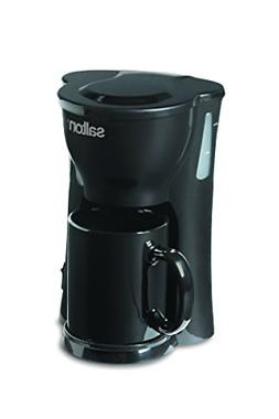 Salton 3 Packs 1C BLK Coffeemaker