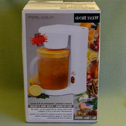 West Bend 3 Quart Iced Tea Maker 68003
