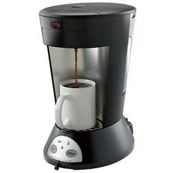 Bunn 35400.0009 Coffee Maker Tea Brewer Single Serve Automat