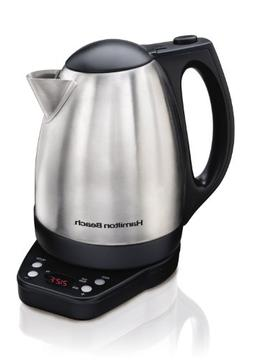 40996 programmable kettle