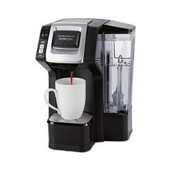 Hamilton Beach 49968 FlexBrew Connected Single-Serve Coffee