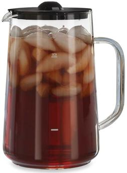 Capresso 6624 Iced Tea Maker  Pitcher, 80 Oz