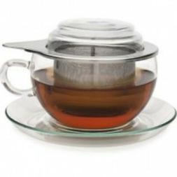 Adagio Teas Jumbo Cup and Infuser