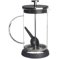 GROSCHE LISBON French press coffee and tea press, 1 liter 34