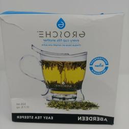 Grosche Aberdeen Easy Tea Steeper 17.7 Oz