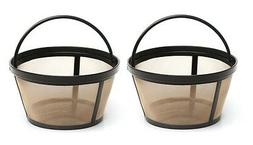 4-Cup Basket Style Coffee Filter for Mr. Coffee 4 Cup Coffee