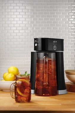 Best Iced Tea Maker With Pitcher Drink Machine Bags Loose 2.