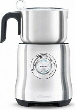 Breville BMF600XL Cafe Milk Frother, 2 Silver