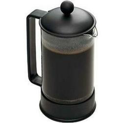 Bodum Brazil French Press Coffee and Tea Maker 34 Ounce Blac