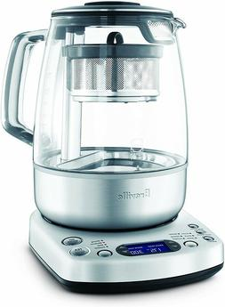 Breville BTM800XL Tea Maker Brushed Stainless Steel B15R Sal