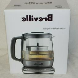 Breville BTM700SHY1BUS1 the Tea Maker Compact Electric Kettl
