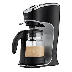 MR COFFEE BVMC-EL1 Cafe Latte Coffee Maker