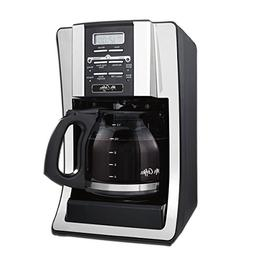 Mr. Coffee BVMC-SJX33GT-AM 12-Cup Programmable Coffee Maker