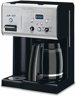 Cuisinart CHW-12P1 12-Cup Programmable Coffeemaker with Hot