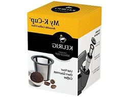 Keurig Coffee Filter Reusable Allows Consumers To Use Their