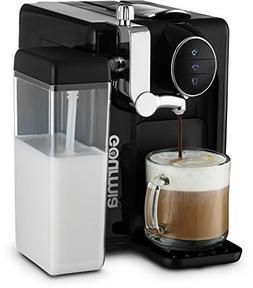 New Coffee Machine Espresso Cappuccino Latte Automatic Maker