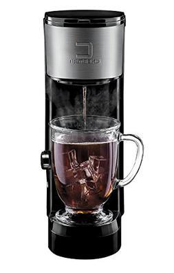 Chefman Coffee Maker K-Cup VersaBrew Brewer - FREE FILTER IN