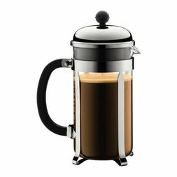 Bodum Coffee Press - Chambord - 8 cup