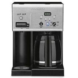 Cuisinart CHW-12 12-Cup Programmable Coffeemaker with Hot Wa