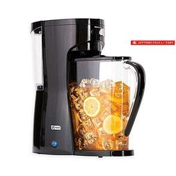 Dash  Iced Beverage Maker, Black