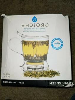 easy tea steeper