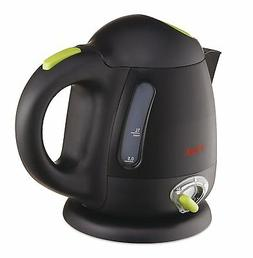 electric kettle water cordless variable