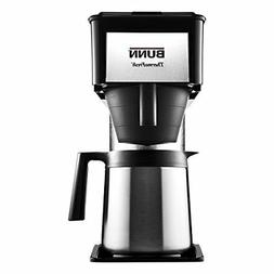 BUNN Espresso Machine & Coffeemaker Combos BT Velocity Brew
