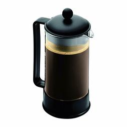 Fast shipping Bodum 1548-01US Brazil French Press Coffee and