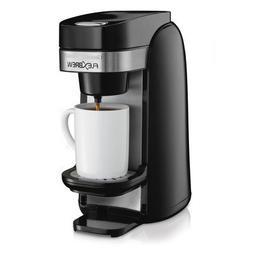 Hamilton Beach Single Serve Coffee Maker, Flexbrew