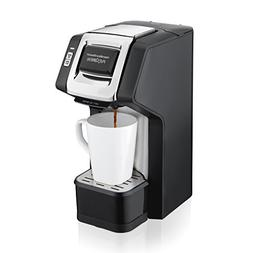 Hamilton Beach  Single Serve Coffee Maker,Compatible wit