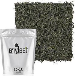 Tealyra - Handmade Premium 1st Flush - Gyokuro Green Tea - O