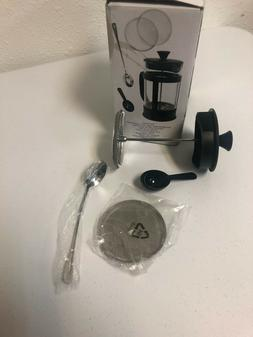 French Coffee Press 34 Oz Espresso Tea Maker Parts Only