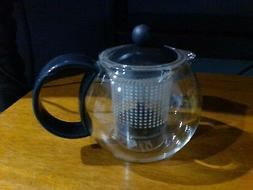 FRENCH PRESS COFFEE tea maker 5 cup infuser BODUM NEW