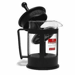 Herbal Green Tea Coffee Maker Leaf Brewer Infuser Pot Make D