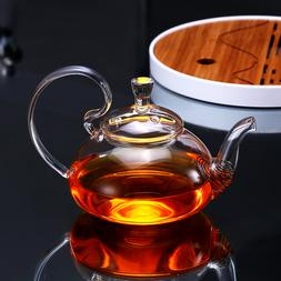 High Boron Temperature Resistant Glass <font><b>Teapot</b></