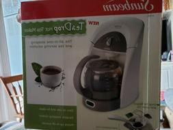 Sunbeam HTM3 Hot Tea Maker, White
