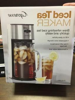 Capresso Ice Tea Maker - Capacity 80 Ounces