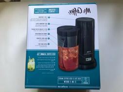 Iced Coffee Maker 2 Quart Machine Pitcher Brewer Automatic L