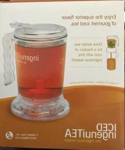 Adagio Iced ingenuiTEA Teapot, 32 oz