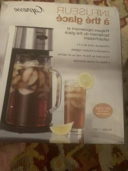 Capresso Iced Tea Brewer
