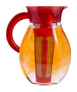 Primula Iced Tea Brewer, Red