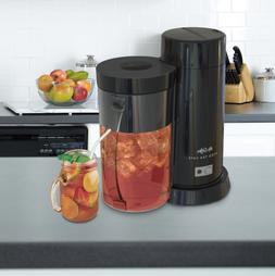 Iced Tea Coffee Maker 2 Quart Cold Beverage Brewer Home Kitc
