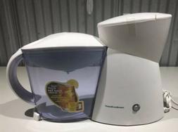 Hamilton Beach Iced Tea Maker 2 Qt Capacity 40911 White