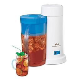 Iced Tea Maker, 2-qt., Blue Tm1-rb Trust Quality Number One
